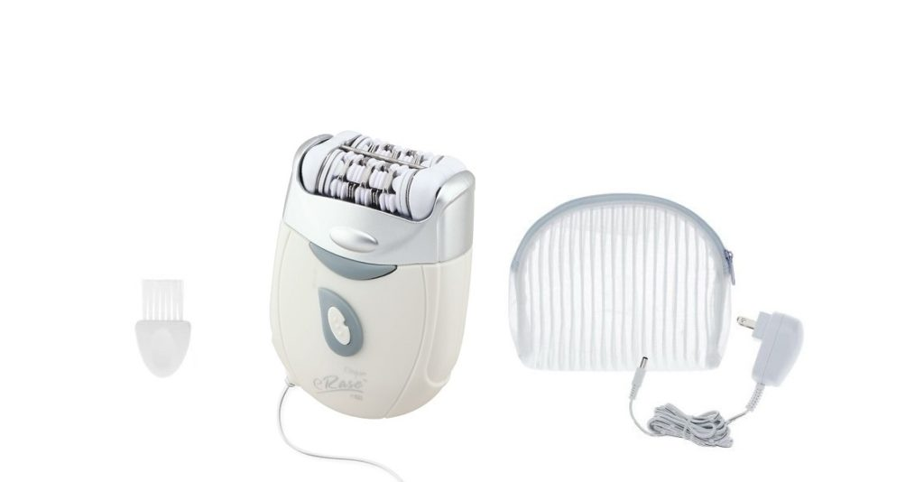 An Affordable Powerful Epilator