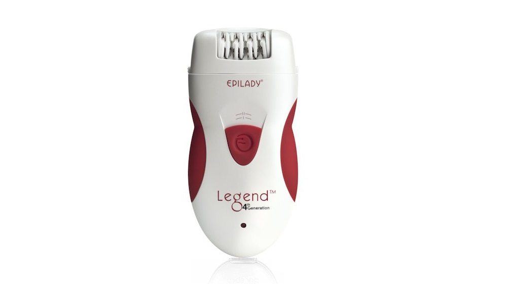Long Lasting Battery Epilator