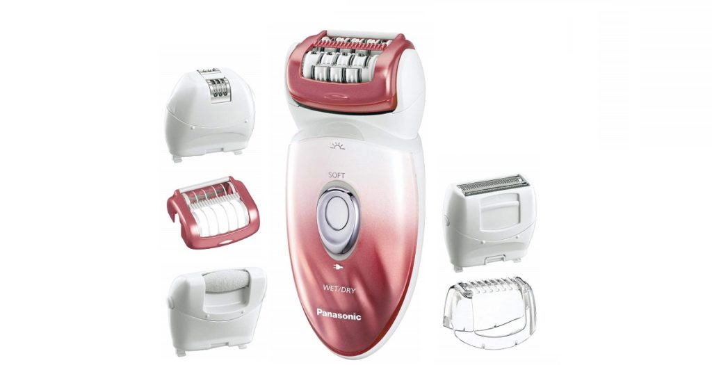 Affordable Alternate of Braun Silk Epil 9
