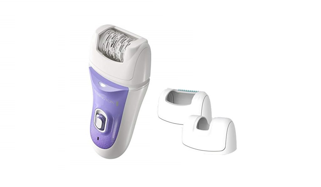An Affordable Epilator with More Features