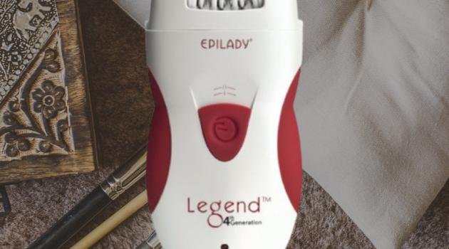 best epilady epilator